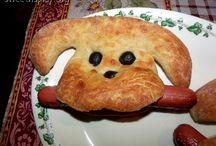Yummy / Piatti creati da me. Per info visitate il sito: www.sweetnspicy.org