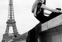 PARIS PARIS PARIS!