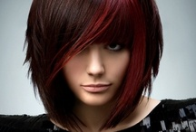 love it red foils / by candida martin