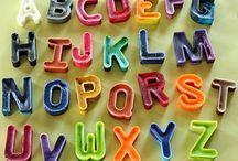 letter/phonics