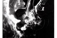 Black rebel motorcycle club / Music