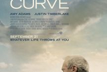 "inspiration: POSTERS: MOVIES: ""TROUBLE WITH THE CURVE"" (2012)"