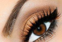 Makeup inspirasjon