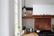 Cozinha caxambu