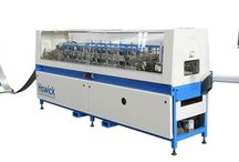 Introducing our new Howick FRAMA Machine! / EOS Facades are pleased to be expanding our product range with the launch of  our new Howick FRAMA Machine