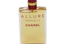 My Favorite Fragrances  / by Beverley Bangard