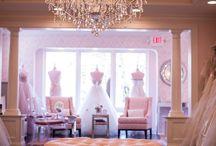 Bridal: The Salon