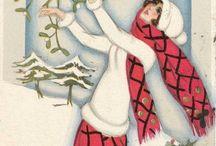 La moda di Natale