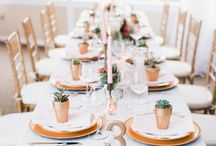 Wedding l Dessert Romance