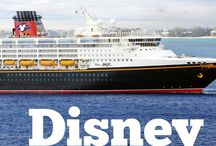 Travel / Win A Disney Cruise