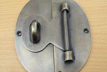 Projet métal