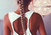 Hair ideas /