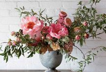 Welcome Table Florals