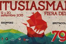 Fiera del Levante / #Entusiasmante http://fdl2015.fieradellevante.it/