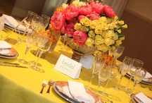 Bridal Showers / Ideas for the perfect bridal shower or the most creative bachelorette party!
