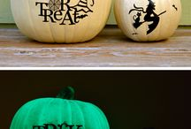 Pumpkin ideas / by Gina Dees