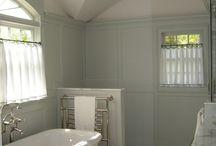 Traditional Design: Bathrooms