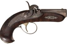 Collectible Firearms