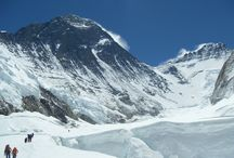 Mt. Everest (8848m) Expedition - 48 days