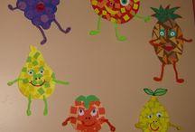 Activités fruits et légumes
