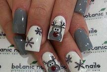 nails nails nails❤