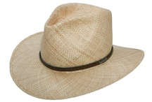 Refinery29.com Editor Obsession--Stetson Hats / by Stetson