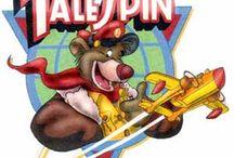 90's cartoons