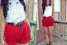My Style / by Jenis Castillo