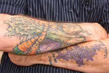 Farm Tattoos / by Grist