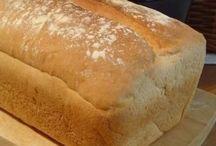 Ekmek yapma