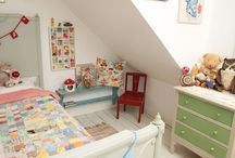 Kid's Room / by Claudine Richardson