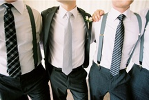 Groomsmen / by Katrina Massey Photography