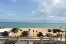 Trip / It's all about my trip to Fortaleza - CE