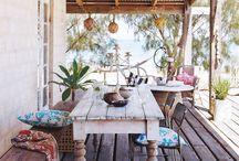 Mesas......... tables / by Lu Photosandflowers