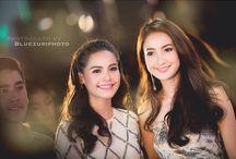 Yaya / Thai stars