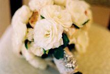 Inspiration for my wedding / by Jenni Kenyon