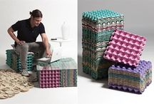 caja huevos