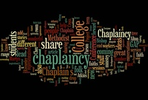 Chaplaincy resources