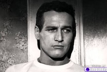 Paul Newman / by Polina L