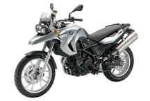 Motorrad / BMW 650 GS