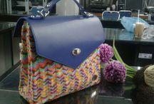 khay-la / Crochet craft
