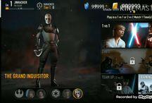 star wars Force Arena hack