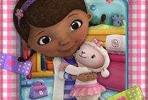 Doc McStuffins Party Ideas / Doc McStuffins party ideas is a great place to start if you're planning a Doc McStuffins party for your little girl.