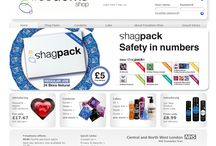 Online Stockists / Our products on fantastic erotic and intimacy retailers websites!