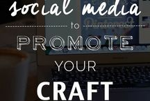 Social Media For Bloggers / social media for bloggers, facebook, pinterest, instagram, instagram flat lays, instagram challenges, twitter, twitter chats, how to run your social media, branding, followers, facebook groups, rich pins, periscope, periscope for bloggers