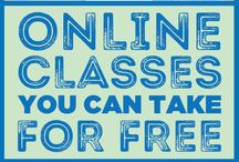 Free Online Classes