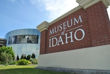 Idaho Falls, Idaho / Stuff to see and do near the Shilo Inns Idaho Falls.