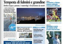 Front Pages / Front Pages with my pictures