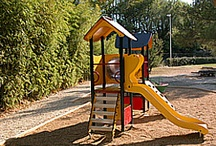 Camping Pegomas'playground / Our playground for our happy young guests
