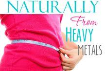 Health - Naturally / by Jill Potts